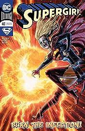 Supergirl (2016-) #40
