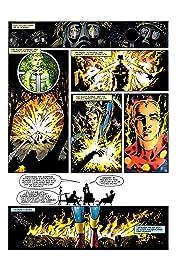 Miracleman: Mass Market Edition #4