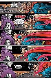 Action Comics (2016-) #1021