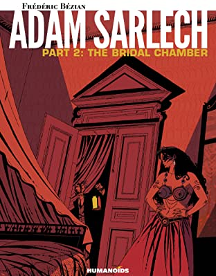 Adam Sarlech Tome 2: The Bridal Chamber