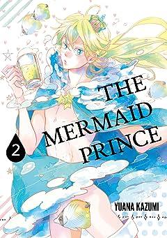 THE MERMAID PRINCE Vol. 2