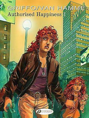 Authorised Happiness