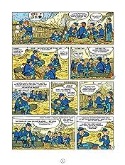 The Bluecoats Vol. 13