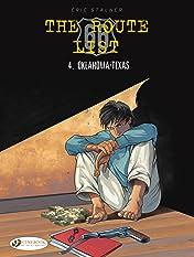 The Route 66 List Vol. 4: Oklahoma/Texas