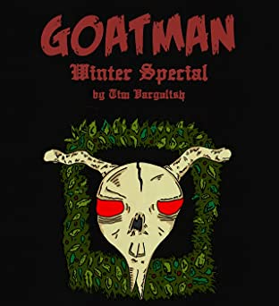 Goatman: Winter Special