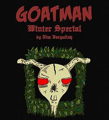 Goatman: Winter Special