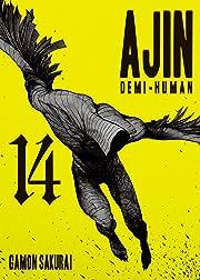 Ajin: Demi-Human Vol. 14