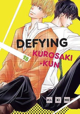 Defying Kurosaki-kun Vol. 15