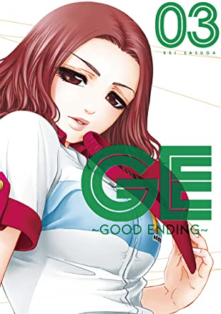 GE: Good Ending Vol. 3