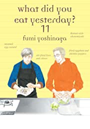 What Did You Eat Yesterday? Vol. 11