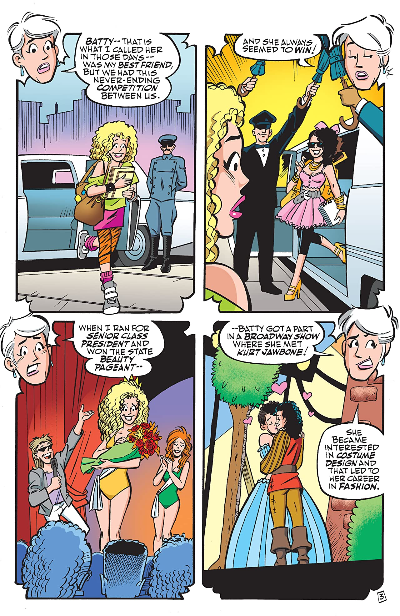Betty & Veronica #271