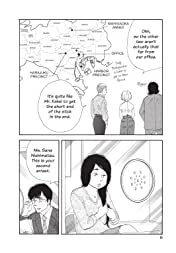 What Did You Eat Yesterday? Vol. 13