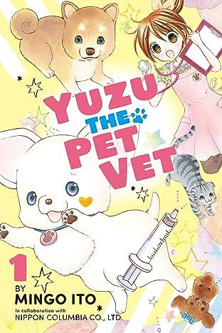 Yuzu the Pet Vet Vol. 1