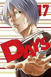 DAYS Vol. 17