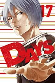 DAYS Tome 17