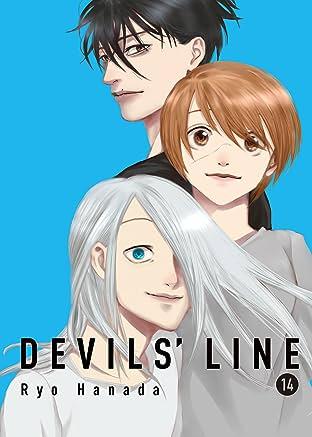 Devils' Line Vol. 14