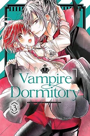 Vampire Dormitory Tome 3