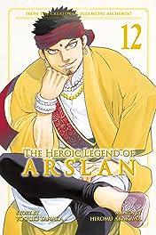 The Heroic Legend of Arslan Vol. 12