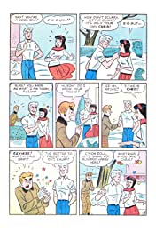 Archie's Girls Betty & Veronica #74