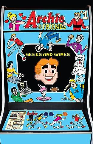 Archie & Friends: Geeks & Games #1
