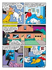 Archie Double Digest #309