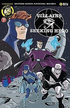 Villains Seeking Hero No.6