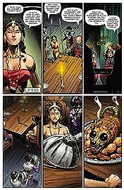 ERB Carson of Venus #2: Realm of the Dead
