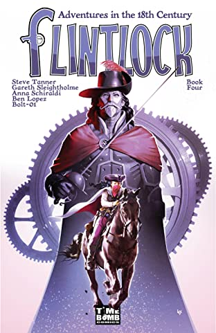 Flintlock Vol. 4