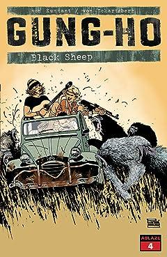 Gung-Ho #4: Black Sheep