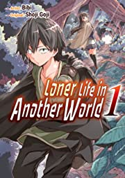 Loner Life in Another World