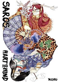 Saros Vol. 2: Hart and Hind