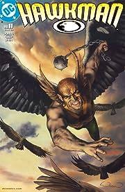 Hawkman (2002-2006) No.11