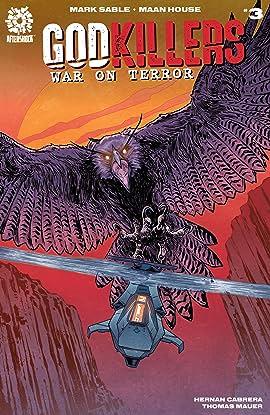 Godkillers: War on Terror #3