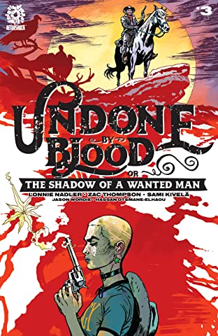 Undone By Blood #3