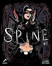 Spine #1