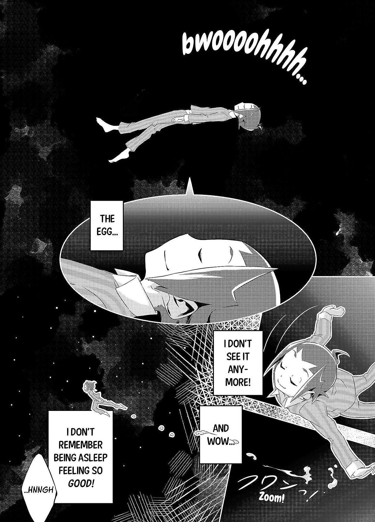 Dreamnautes #2