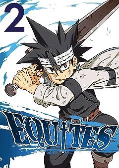 EQUITES #2