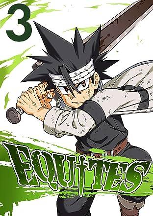 EQUITES #3