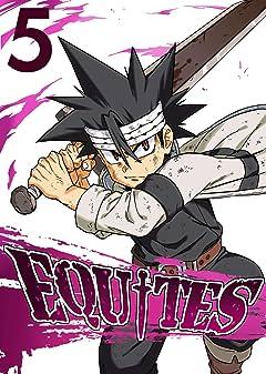 EQUITES #5
