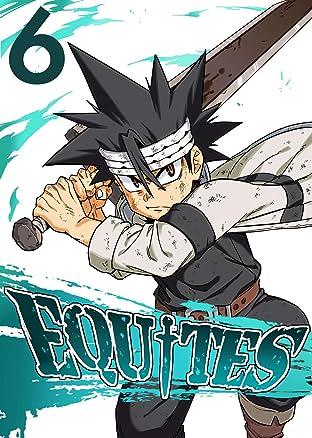 EQUITES #6