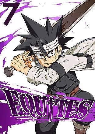EQUITES No.7