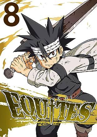 EQUITES #8
