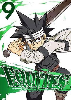 EQUITES #9