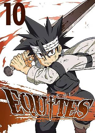 EQUITES #10