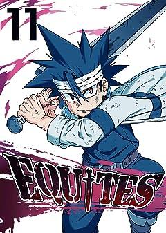 EQUITES #11