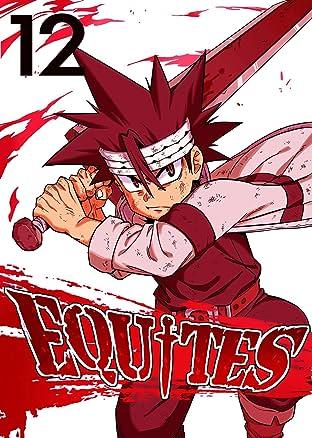 EQUITES #12