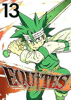 EQUITES #13