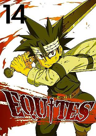 EQUITES #14