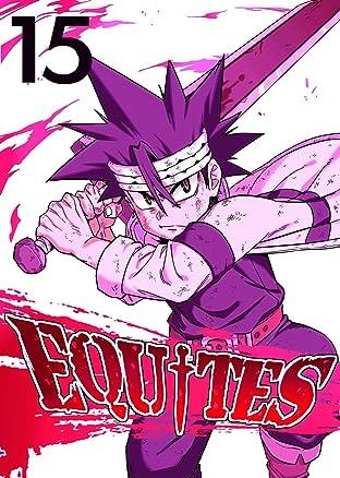 EQUITES #15