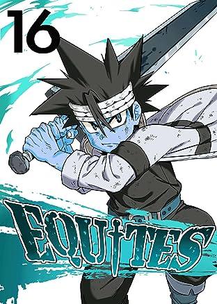 EQUITES #16
